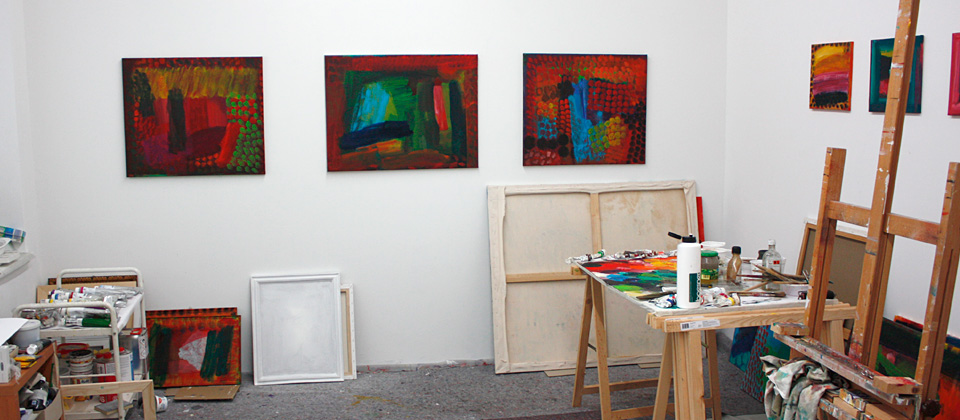 Thorsten Knebel streitfeld Atelier
